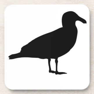 Seagull Drink Coaster