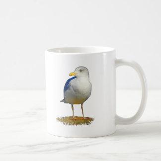 Seagull Got His Eye on You Coffee Mug