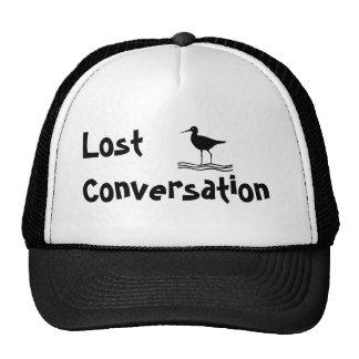 Seagull Hat