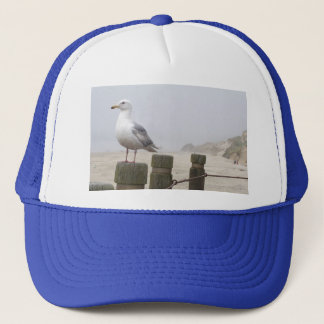 Seagull Hat