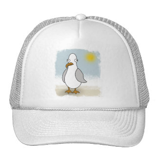 Seagull Hats