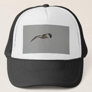 Seagull in Flight Trucker Hat