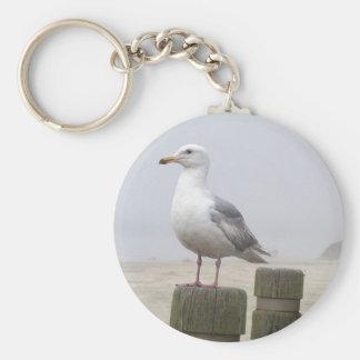 Seagull Keychains