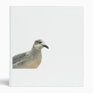 Seagull Left Corner of frame 3 Ring Binder
