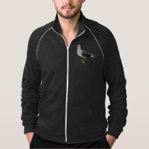 Seagull Mens Jacket