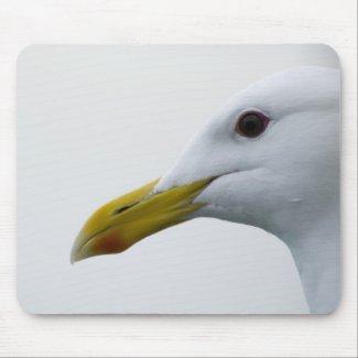 Seagull Mousepad mousepad