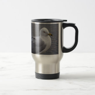 Seagull Mugs