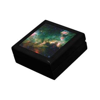 Seagull Nebula NASA Space Keepsake Box