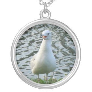 Seagull Necklaces