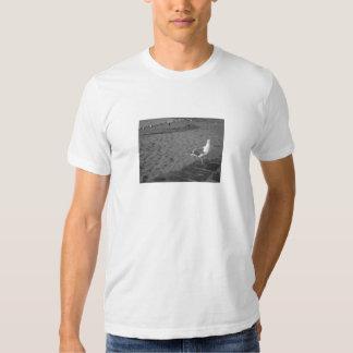 Seagull on the Beach Shirt