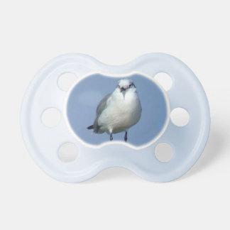 Seagull Pacifier BooginHead Pacifier