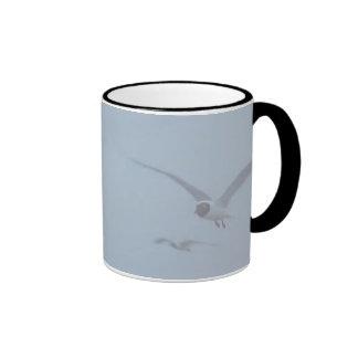 Seagull Ringer Mug