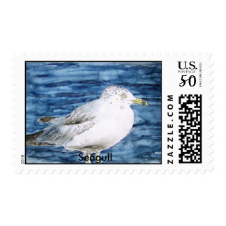 seagull, Seagull Postage