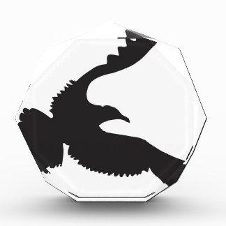 Seagull Silhouette Award
