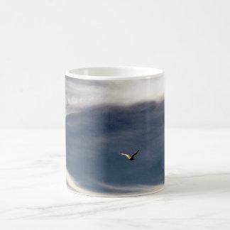 Seagull Sky Mug