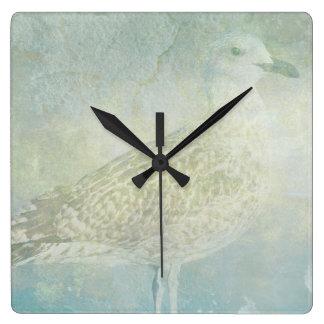 Seagull Sonata Wallclock