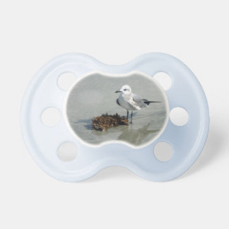 Seagull with Seaweed BooginHead Pacifier