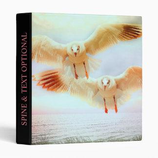 Seagulls 1 Options Binders