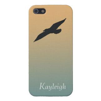 Seagulls iPhone 5 Case