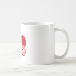 Seagulls Love Donuts Coffee Mug
