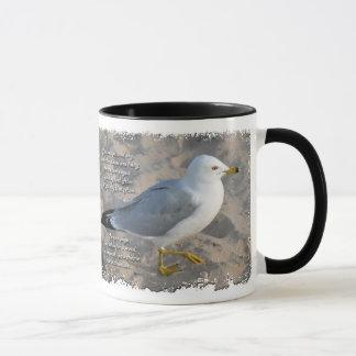 Seagulls Mug