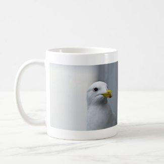 Seagulls Need Love Too Mug
