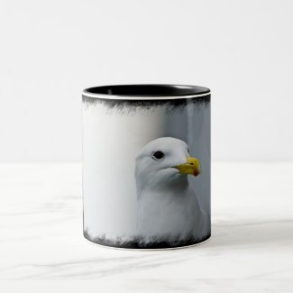 Seagulls Need Love Too Mug