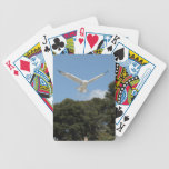Seagulls Playing Cards Bicycle Playing Cards