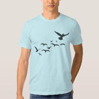 Seagulls Shirt