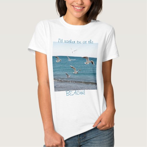 Seagulls Tee Shirts