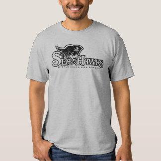 Seahawk Logo Long Sleeve DT T-shirt