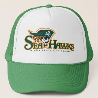 Seahawk Trucker Hat