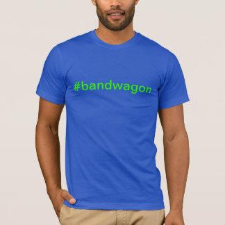 Seahawks Bandwagon T-shirt