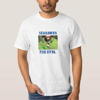 Seahawks Fuh Evva T-shirt