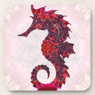 Seahorse 02 de la mandala