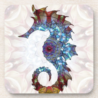 Seahorse 04 de la mandala