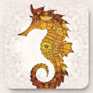 Seahorse 05 de la mandala