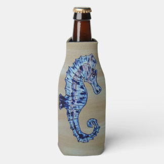 Seahorse Bottle and Can Cooler