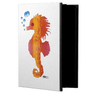 Seahorse Bubble Baby iPad Air Case