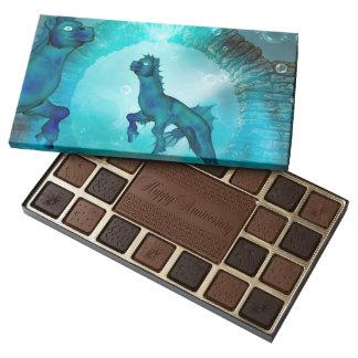 Seahorse Caja De Bombones Variados Con 45 Piezas