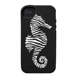 Seahorse Vibe iPhone 4 Cases