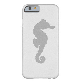 Seahorse Case Barely There iPhone 6 Case