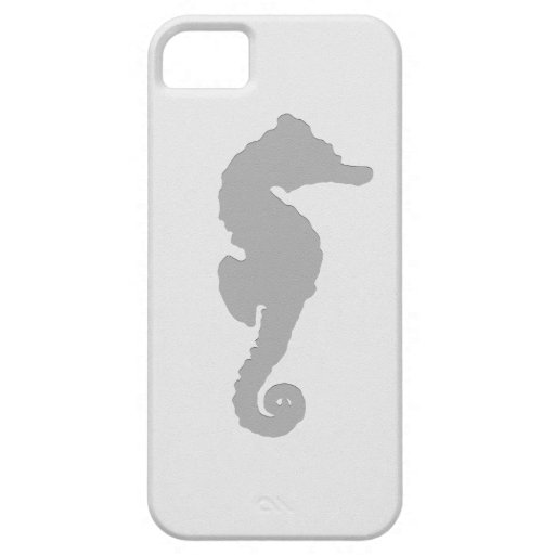 Seahorse Case iPhone 5 Cases