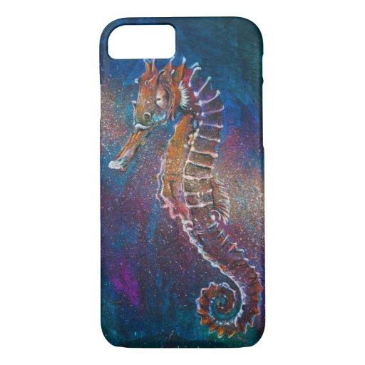 'Seahorse' iPhone 8/7 Case