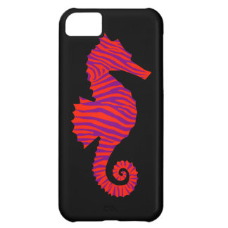 Seahorse Cover For iPhone 5C