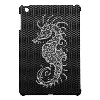Seahorse de acero de la malla iPad mini protectores