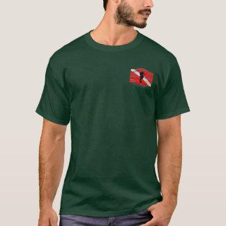 Seahorse Dive Lodge T-Shirt