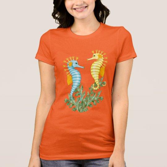 Seahorse Fantasy T-Shirt