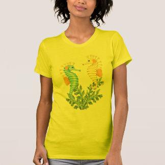 Seahorse Fantasy Tshirts