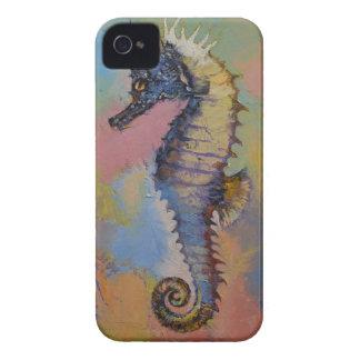 Seahorse iPhone 4 Cárcasas